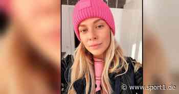 13.11.20 News Holger Badstuber: TV-Star Cheyenne Pahde ist neue Freundin Ist sie die neue - SPORT1