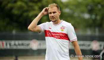 Artikel: VfB Stuttgart: Sportdirektor Sven Mislintat schließt Beförderung von Holger Badstuber derzeit aus - SPOX.com