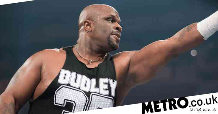 WWE legend D-Von Dudley 'comes out as gay' and angers fans with bizarre 'joke'