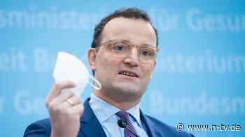 Spahn engagiert Dutzende Anwälte: Große Masken-Order sorgt für etliche Klagen