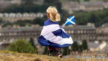 """""""Legales Referendum"""" angekündigt: Schotten schmieden Plan für Unabhängigkeit"""