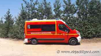 18 mars 2020 UZES Un homme retrouvé mort dans l'eau ce mercredi - Objectif Gard