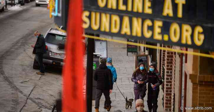 Park City wonders what an online-only Sundance Film Festival will mean for its economy