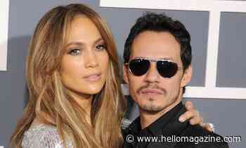 Jennifer Lopez makes surprising confession about marriage to Marc Anthony