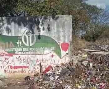 Portuguesa | Vecinos de Ospino denuncian colapso del vertedero municipal - El Pitazo