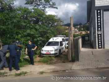 Corpo é encontrado às margens do rio Cachoeira em Piracaia - Jornal Mais Bragança