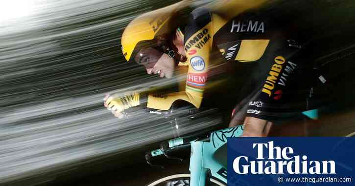 'Do I still want to be a rider?': Tom Dumoulin takes break from cycling