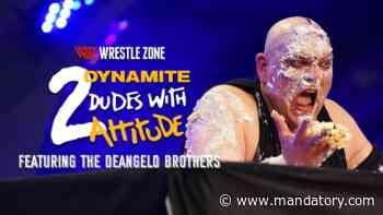 2 Dynamite Dudes With Attitude: Ep. 30 'Babyfaces & Birthdays Done Right'