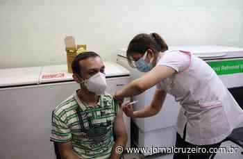 Cerquilho e Salto iniciam vacinação contra a Covid-19 - Jornal Cruzeiro do Sul