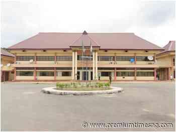 Premium times: Federal University, Wukari gets new vice chancellor - Premium Times