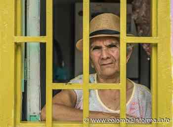 [En Imágenes] La cuarentena en Cocorná, Oriente Antioqueño - Colombia Informa En imágenes - Agencia de Comunicación de los Pueblos Colombia Informa