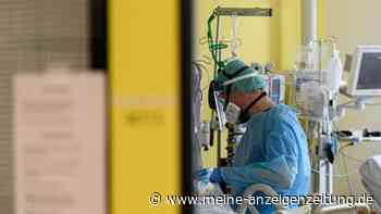 Erste Klinik in Deutschland wegen Corona-Mutante abgeriegelt - Personal in Quarantäne