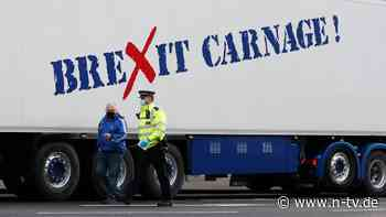 Neue Zoll-Vorschriften: Diese Brexit-Hürden treffen Firmen hart