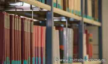 Bücherei in Thalmassing mit Abholservice - Landkreis Regensburg - Nachrichten - Mittelbayerische