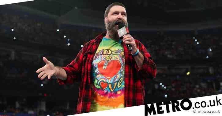 WWE legend Mick Foley suffering with 'brain fog,' loss of strength and insomnia