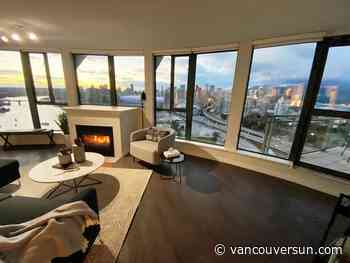 Sold (Bought): Enviable views create sweet retreat above False Creek waterfront