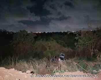 Cadeirante é morto a tiros no lugar do irmão, em Itaitinga - Diário do Nordeste