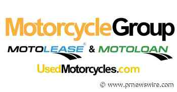 Motorcycle Group launches its MotoLoan Program on January 25, 2021
