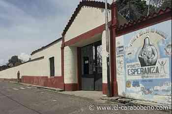 Sin bioseguridad entierran a fallecidos por COVID-19 en cementerio del Táriba - El Carabobeño