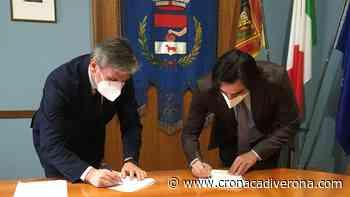 "Mozzecane ""inquadra"" le nuove medie - La Cronaca di Verona"