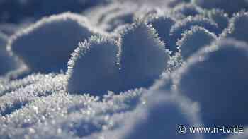 """Keine Flocke ist wie die andere: """"Schneeversteher"""" erforschen Winterwunder"""