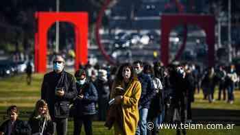 Portugal elige presidente en el peor momento de la pandemia de coronavirus - Télam