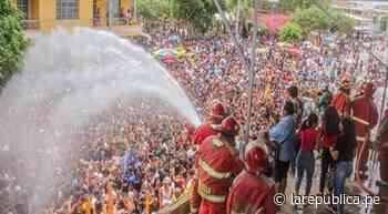 Suspenden carnavales en Catacaos tras incremento de casos de COVID-19 LRND - LaRepública.pe