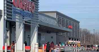 Ontario government expands COVID-19 inspection blitz of big-box stores