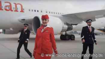 "Stimmungsaufheller gegen Corona-Frust - Austrian Airlines begeistert mit Video im Netz: ""Mega, you rock"""