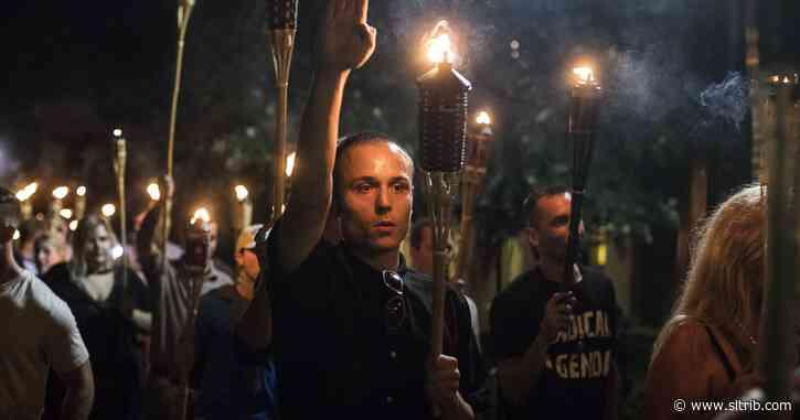 Farhad Manjoo: Finally, a president acknowledges white supremacy