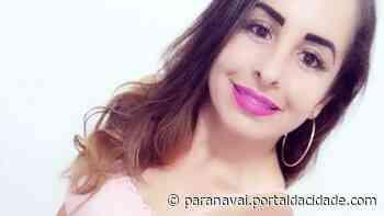 Luto Morre a jovem baleada pelo ex-marido em Terra Rica Alana Madriga foi alvejada por - ® Portal da Cidade | Paranavaí