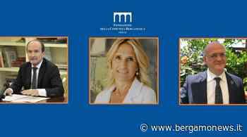 Fondazione della Comunità Bergamasca: Osvaldo Ranica nuovo presidente - Bergamo News - BergamoNews.it