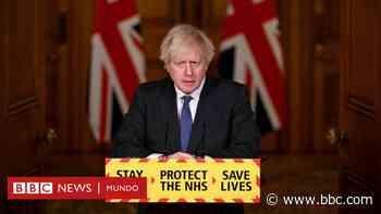 """Un estudio preliminar sugiere que la nueva variante del coronavirus detectada en Reino Unido """"podría ser más letal"""" - BBC News Mundo - BBC News Mundo"""