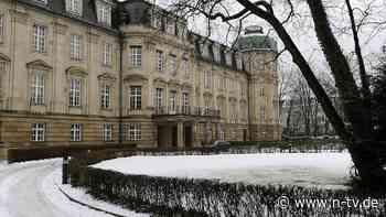 Streit mit Justizministerium: Dem Bundesfinanzhof gehen die Richter aus
