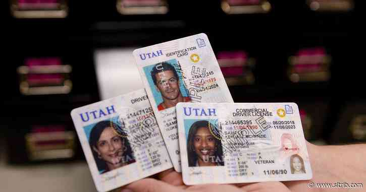 Utah Senate panel advances bill to regulate government use of facial recognition technology