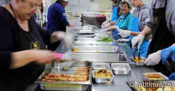 New Meals on Wheels Kitchen in Dollard-des-Ormeaux - Mtltimes.ca - mtltimes.ca