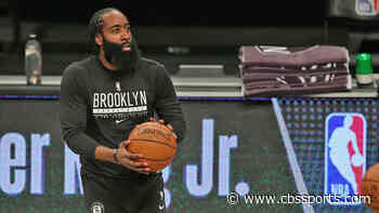 NBA DFS: James Harden and top DraftKings, FanDuel daily Fantasy basketball picks for Jan. 23, 2021