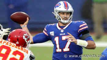 Chiefs vs. Bills player props, best bets, picks: Josh Allen goes under 306.5 passing yards in AFC Championship