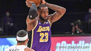 Lakers vs. Bulls odds, line, spread: 2021 NBA picks, Jan. 23 predictions from proven computer model