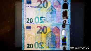 """""""Memo Euro"""" und """"Movie Money"""": Die Tricks der Geldfälscher"""