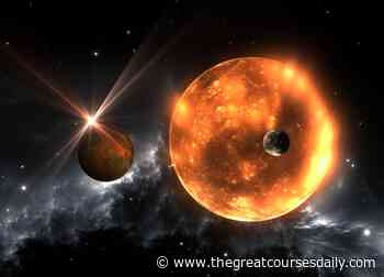 Looking for Faraway Exoplanets - The Great Courses Daily News