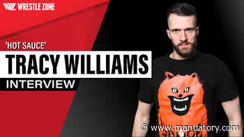 'Hot Sauce' Tracy Williams Interview