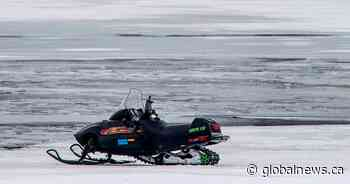 Alcohol, drug use reported in more than half of Canada's annual snowmobile deaths