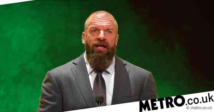 Triple H responds to West Ham playing WWE legend's theme music during FA Cup match