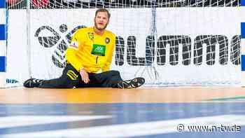Keine polnische Schützenhilfe: Deutsche Handballer scheiden bei WM aus