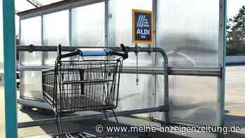 Keine Münze für den Einkaufswagen? Aldi warnt vor weit verbreitetem Schlüssel-Trick