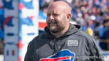 Bills denied Eagles permission to speak with Brian Daboll prior to Philadelphia hiring Nick Sirianni