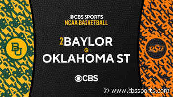 Baylor vs. Oklahoma State: Live stream, watch online, TV channel, coverage, tipoff time, odds, spread, pick