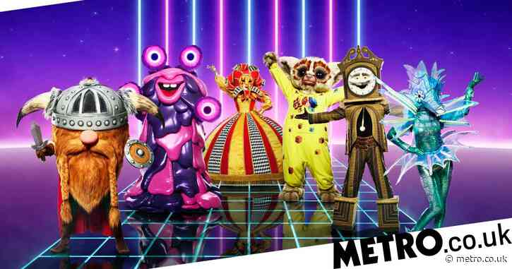 The Masked Singer UK: When is the final of the competition due to take place?