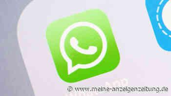 Zwangs-Update betrifft alle Nutzer: WhatsApp vollzieht überraschende Wende